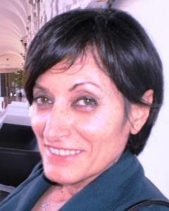 Ciao, mi presento, sono Paola Tassinari.